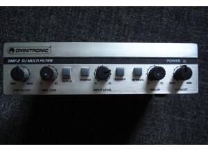 Omnitronic DMF 2