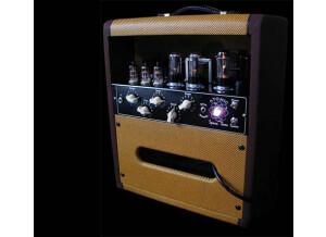 Swart Amplifier Co Atomic Space Tone
