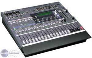 Tascam TM-D1000