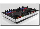 Denon MC2000 compatible with Serato DJ