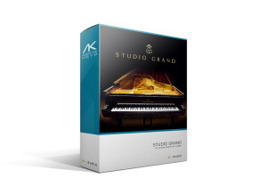 XLN Audio Addictive Keys Studio Grand