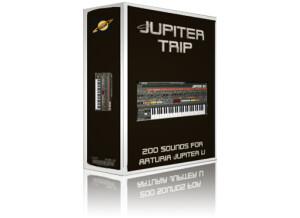 Musicrow Jupiter Dream