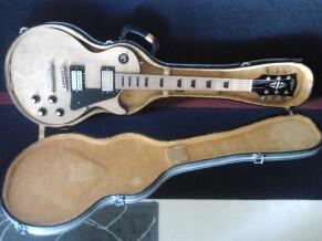 Aria Pro II Les Paul Custom