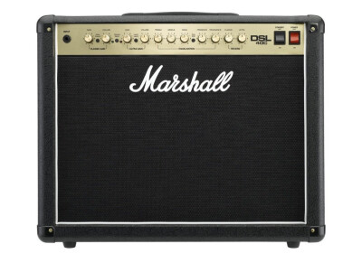Marshall DSL 2012