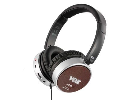 Vox AmPhones AC30