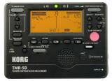 Korg TMR50, accordeur, métronome et enregistreur