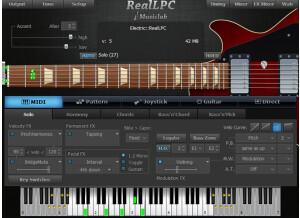 MusicLab RealLPC 3