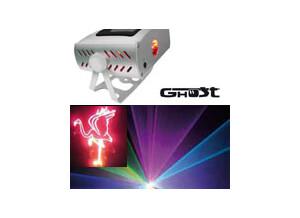 Ghost Saphir Laser