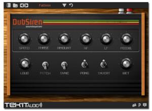 Tek'it Audio DubSiren