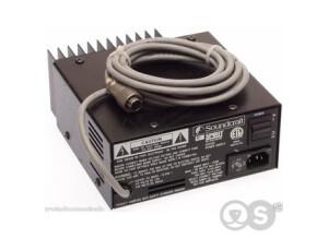 Soundcraft DCP125