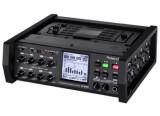 Enregistreur/mixer 8 canaux Roland R-88
