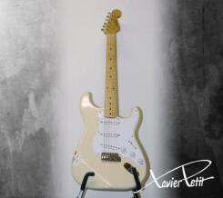 Xavier Petit Vintage Stratocaster 54-57 - Model 115