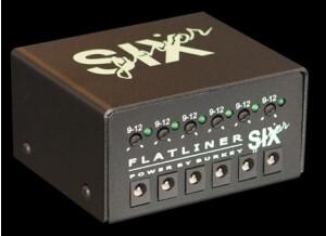 Flatliner - Powered by Burkey Flatliner SIX Junior