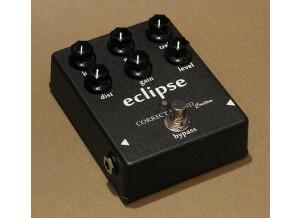 Correct Sound eclipse