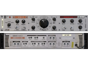 Sonic Charge Echobode Rack Extension