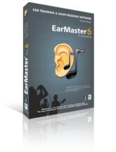 EarMaster ApS EarMaster 6