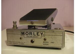 Morley Volume Boost