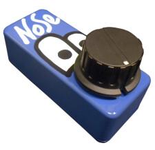 Nose Pedal Blue Expression