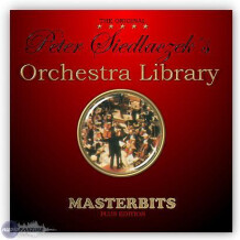 MasterBits Orchestra + (Peter Siedlaczek)