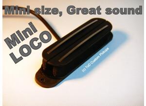 ToD Custom Pickups Mini Loco