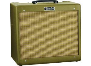 """Fender Blues Junior III """"After the Gold Rush"""""""