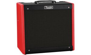 "Fender Blues Junior III ""Red Nova"""