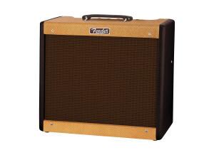 "Fender Blues Junior III ""Chocolat Tweed"""