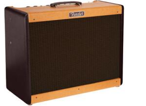 Fender Hot Rod Deluxe III - Chocolate Tweed Limited Edition 2012