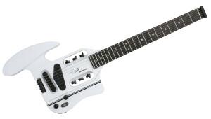 Traveler Guitar Speedster Hot Rod