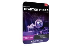 Elephorm Apprendre Traktor Pro 2.5