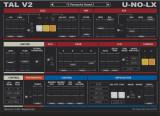 Togu Audio Line TAL-U-NO-LX v2