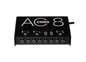 Cioks AC8