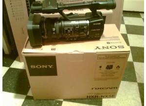 Sony HXR NX5E