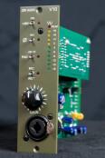 JDK Audio V12 & V10 Lunchbox Modules