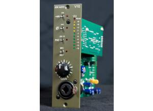 JDK Audio V10