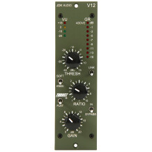 JDK Audio V12
