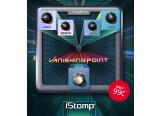 DigiTech Vanishing Point pour l'iStomp