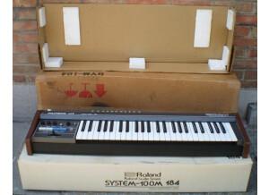 Roland System-100M 184