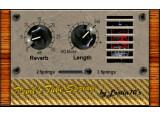 Lostin70's Devil's Tube Spring Reverb (freeware)