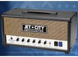 Tête d'ampli Jet City JCA20HV