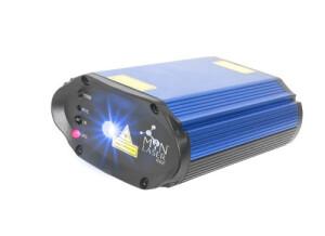 Chauvet Mini Laser RBX2