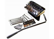 Babicz FCH Stratocaster Tremolo