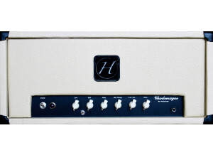 Hendy Amps Charlemagne