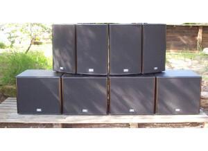 eric audio M315