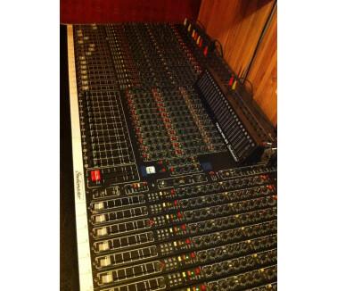 Studiomaster Track Mix