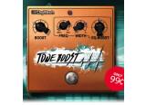 DigiTech Tone Boost pour iStomp