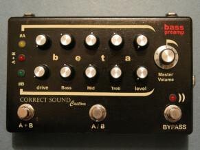 Correct Sound BETA
