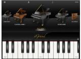 IK Multimedia iOS pianos at half price