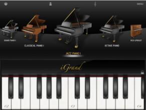 IK Multimedia iGrand Piano