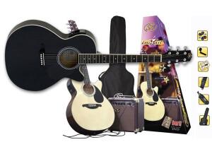 Sx Guitars EAG-1K